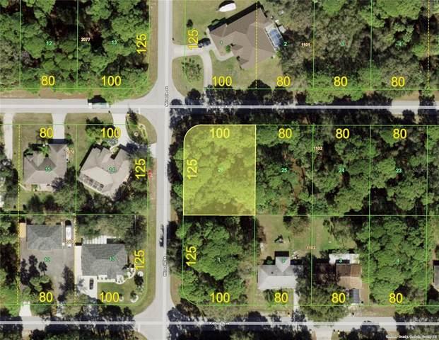 17147 Glenview Avenue, Port Charlotte, FL 33954 (MLS #C7447259) :: Gate Arty & the Group - Keller Williams Realty Smart