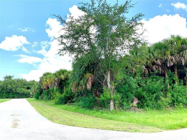 18121 Windswept Avenue, Port Charlotte, FL 33948 (MLS #C7447271) :: Sarasota Gulf Coast Realtors