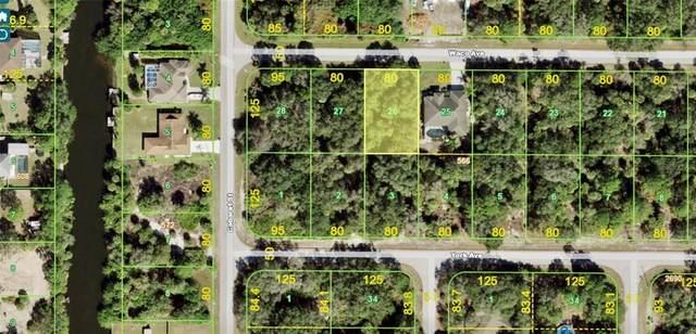 17311 Waco Avenue, Port Charlotte, FL 33948 (MLS #C7447381) :: Sarasota Gulf Coast Realtors