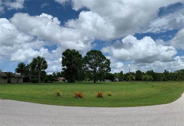16035 Overdale Court, Punta Gorda, FL 33955 (MLS #C7447412) :: Keller Williams Realty Select
