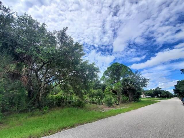 17135 Waldrun Avenue, Port Charlotte, FL 33948 (MLS #C7447424) :: Globalwide Realty