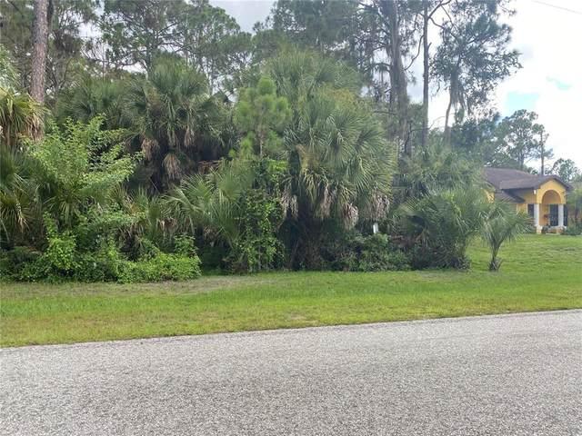 14465 Chamberlain Boulevard, Port Charlotte, FL 33953 (MLS #C7447433) :: Team Bohannon
