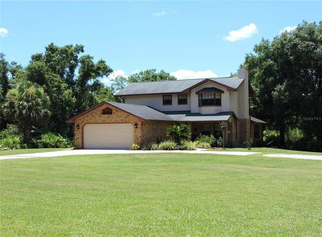 2913 SE Creekwood Terrace, Arcadia, FL 34266 (MLS #C7447446) :: Keller Williams Realty Peace River Partners
