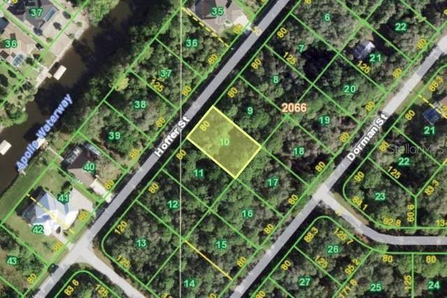 308 Hoffer Street, Port Charlotte, FL 33953 (MLS #C7447452) :: Globalwide Realty