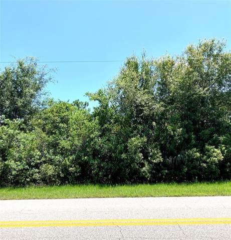13307 Marathon Boulevard, Port Charlotte, FL 33981 (MLS #C7447463) :: Delgado Home Team at Keller Williams
