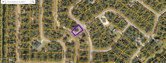 Hungary Road, North Port, FL 34288 (MLS #C7447480) :: Globalwide Realty