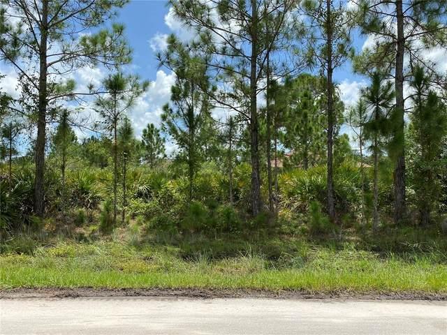 Red Coach Avenue, North Port, FL 34291 (MLS #C7447537) :: RE/MAX Elite Realty