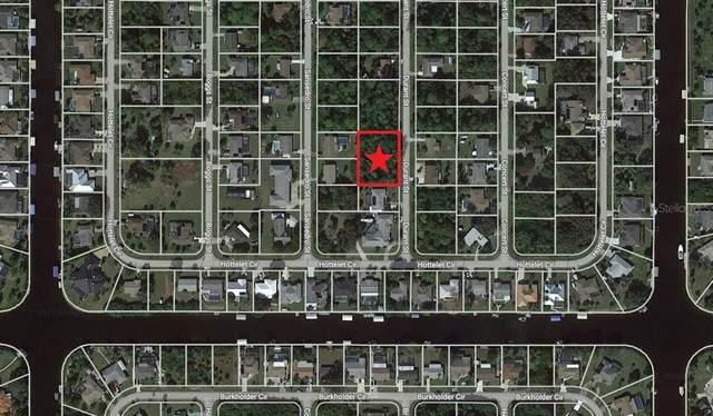 4377 Durant Street, Port Charlotte, FL 33948 (MLS #C7447570) :: The Curlings Group