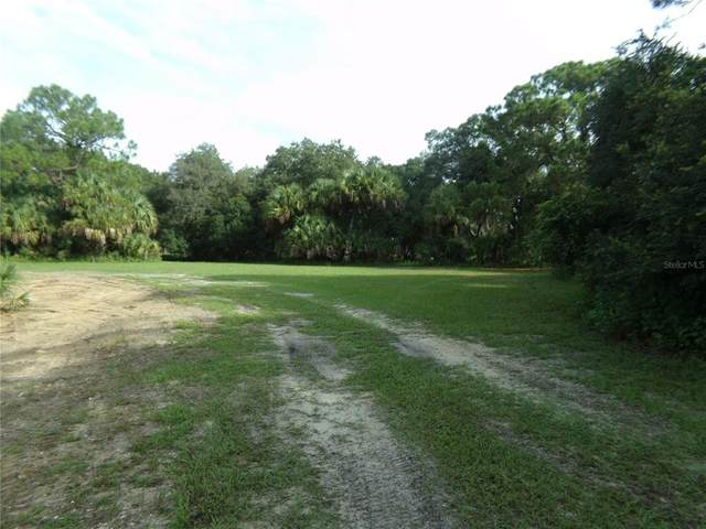 SE Foster Avenue, Arcadia, FL 34266 (MLS #C7447579) :: The Paxton Group