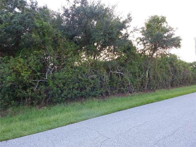 7015 Rosemont Drive, Englewood, FL 34224 (MLS #C7447601) :: Team Bohannon
