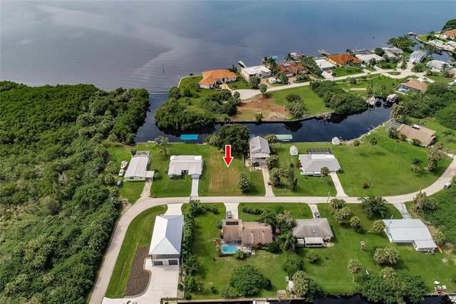 157 Danforth Drive, Port Charlotte, FL 33980 (MLS #C7447646) :: The Hustle and Heart Group
