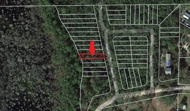 Lot 11 Oregon Street, Interlachen, FL 32148 (MLS #C7447647) :: Premium Properties Real Estate Services