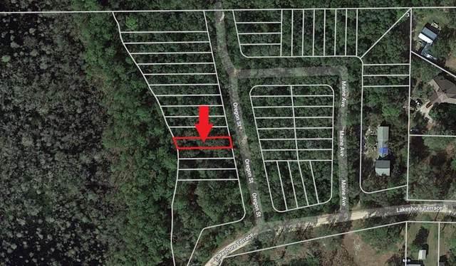 Lot 12 Oregon Street, Interlachen, FL 32148 (MLS #C7447651) :: Premium Properties Real Estate Services