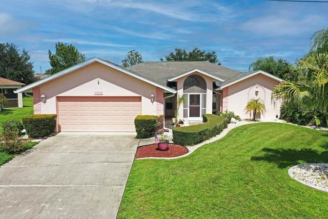 1446 Saint George Lane, Punta Gorda, FL 33983 (MLS #C7447751) :: Team Bohannon