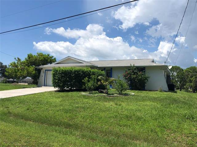 54 Mark Twain Lane, Rotonda West, FL 33947 (MLS #C7447791) :: Delgado Home Team at Keller Williams