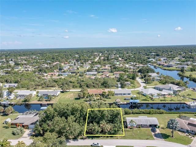 18090 Petoskey Circle, Port Charlotte, FL 33948 (MLS #C7447797) :: The Paxton Group