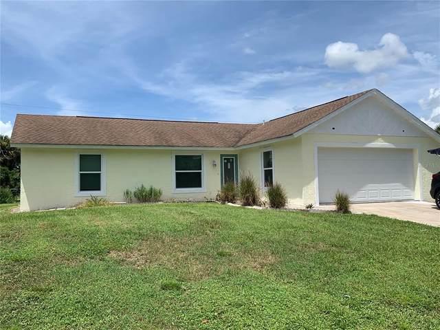 2317 Granadeer Street, Port Charlotte, FL 33948 (MLS #C7447800) :: RE/MAX Elite Realty