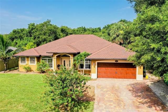 315 Camrose Street, Port Charlotte, FL 33954 (MLS #C7447814) :: Vacasa Real Estate