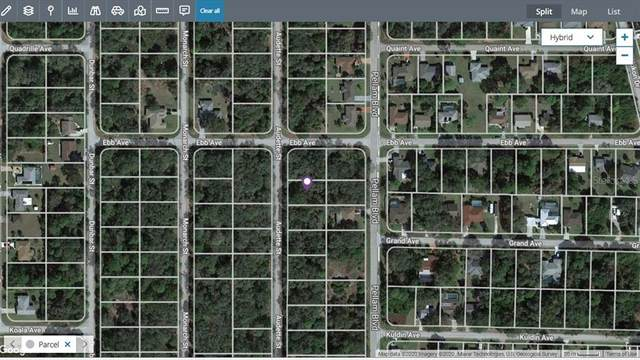 3400 Audette St, Port Charlotte, FL 33948 (MLS #C7447824) :: Your Florida House Team