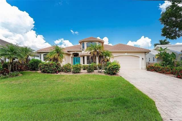 1412 Surfbird Court, Punta Gorda, FL 33950 (MLS #C7447827) :: GO Realty
