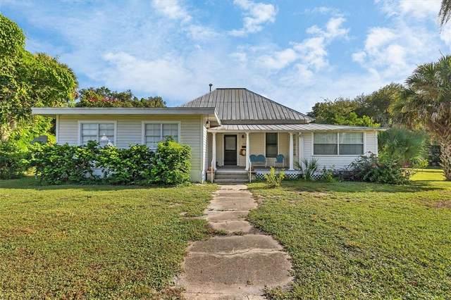523 E Magnolia Street, Arcadia, FL 34266 (MLS #C7447831) :: Keller Williams Suncoast