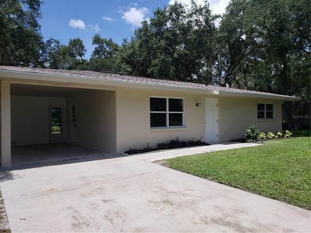 2185 Doria Street, Port Charlotte, FL 33952 (MLS #C7447832) :: Gate Arty & the Group - Keller Williams Realty Smart