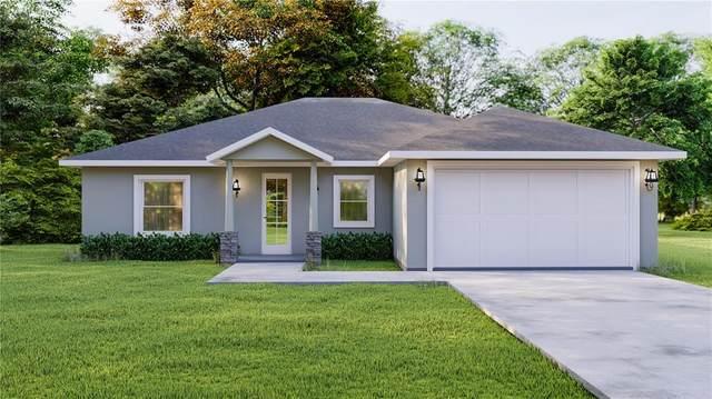 1455 Appaloosa Street, Port Charlotte, FL 33980 (MLS #C7447837) :: Vacasa Real Estate