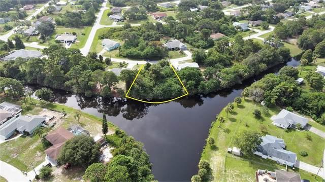 7491 Sea Mist Drive, Port Charlotte, FL 33981 (MLS #C7447845) :: The BRC Group, LLC