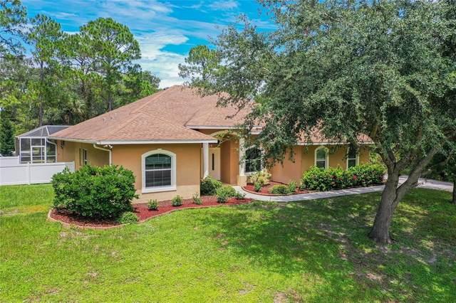 3325 S Haberland Boulevard, North Port, FL 34288 (MLS #C7447875) :: Delgado Home Team at Keller Williams