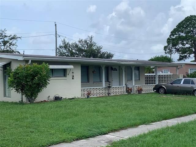 3191 Easy Street, Port Charlotte, FL 33952 (MLS #C7447877) :: Charles Rutenberg Realty
