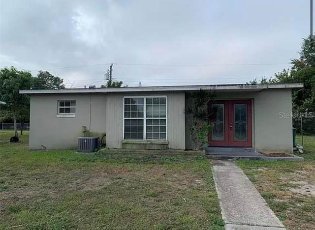 21111 Midway Boulevard, Port Charlotte, FL 33952 (MLS #C7447882) :: Cartwright Realty