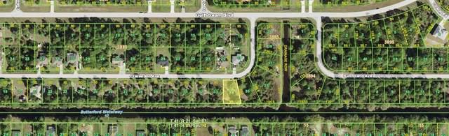 12289 Clarendon Avenue, Port Charlotte, FL 33981 (MLS #C7447888) :: Gate Arty & the Group - Keller Williams Realty Smart