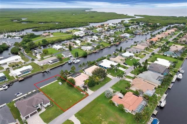 5230 Almar Drive, Punta Gorda, FL 33950 (MLS #C7447900) :: GO Realty