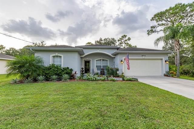 2813 Toluca Terrace, North Port, FL 34286 (MLS #C7447917) :: RE/MAX Elite Realty