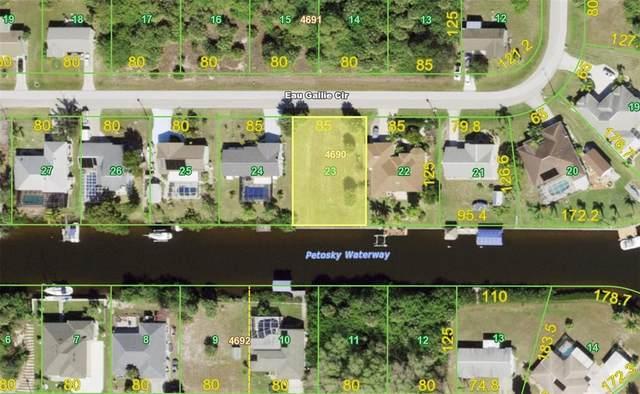 18170 Eau Gallie Circle, Port Charlotte, FL 33948 (MLS #C7447926) :: The Paxton Group