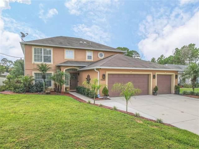 3568 Waterloo Terrace, North Port, FL 34286 (MLS #C7447955) :: Vacasa Real Estate