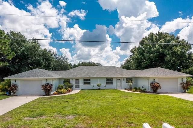 1088-1090 Nomad Road, Punta Gorda, FL 33983 (MLS #C7447962) :: The Hustle and Heart Group