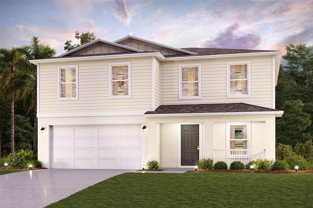 276 Hyacinth Court, Poinciana, FL 34759 (MLS #C7447998) :: Charles Rutenberg Realty