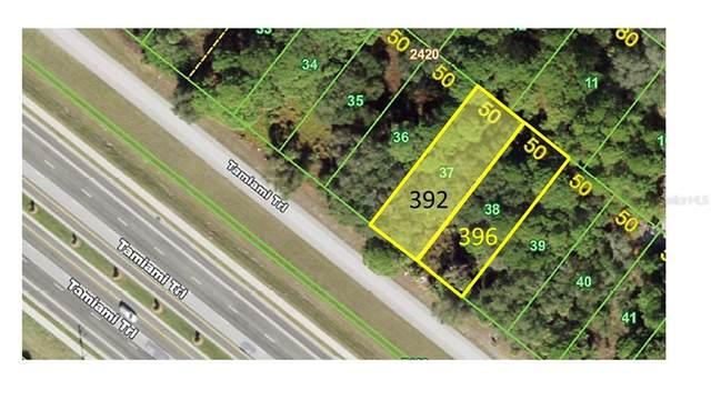 392 Tamiami Trail, Port Charlotte, FL 33953 (MLS #C7447999) :: RE/MAX Elite Realty