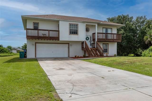 2506 Broadpoint Drive, Punta Gorda, FL 33983 (MLS #C7448002) :: Gate Arty & the Group - Keller Williams Realty Smart