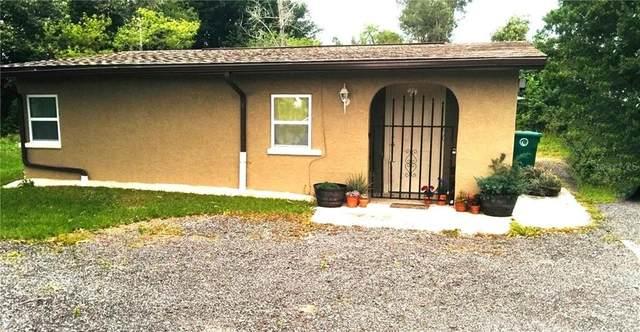 1600 Hickory Avenue, Punta Gorda, FL 33950 (MLS #C7448004) :: Carmena and Associates Realty Group