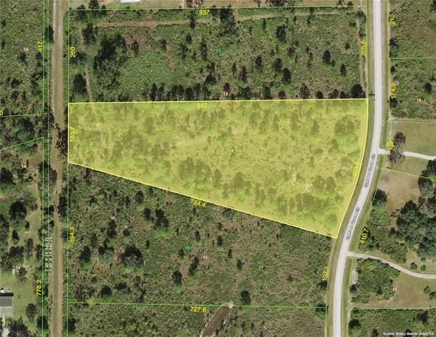 7001 Cypress Grove Circle, Punta Gorda, FL 33982 (MLS #C7448006) :: Lockhart & Walseth Team, Realtors
