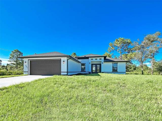 7979 19TH Place, Labelle, FL 33935 (MLS #C7448009) :: Realty Executives