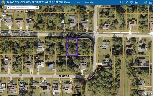 Eldron Avenue, North Port, FL 34286 (MLS #C7448012) :: RE/MAX Elite Realty