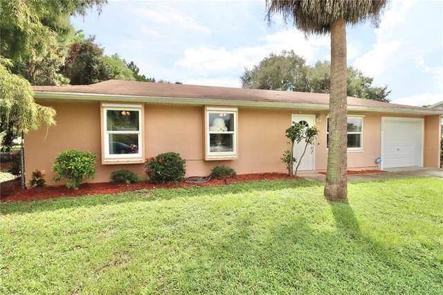 1554 Beacon Drive, Port Charlotte, FL 33952 (MLS #C7448022) :: Team Turner