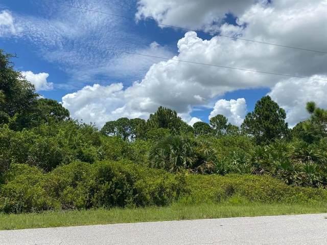 6961 Pinedale Drive, Port Charlotte, FL 33981 (MLS #C7448066) :: Globalwide Realty