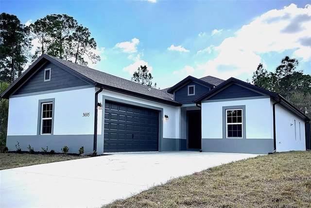 3373 Eagle Pass Street, North Port, FL 34286 (MLS #C7448090) :: RE/MAX Elite Realty