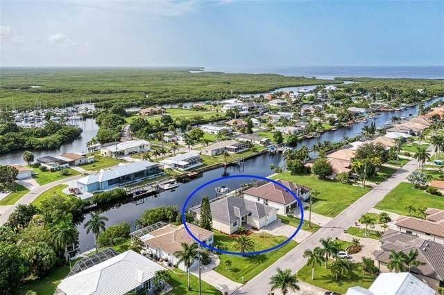 5210 Almar Drive, Punta Gorda, FL 33950 (MLS #C7448093) :: GO Realty