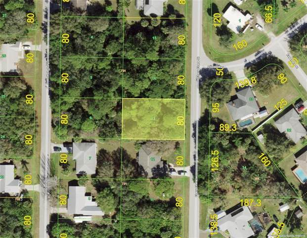 736 Chevy Chase Street, Port Charlotte, FL 33948 (MLS #C7448108) :: Globalwide Realty