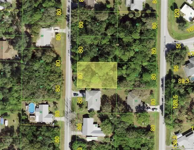 747 Haleybury Street, Port Charlotte, FL 33948 (MLS #C7448111) :: Globalwide Realty